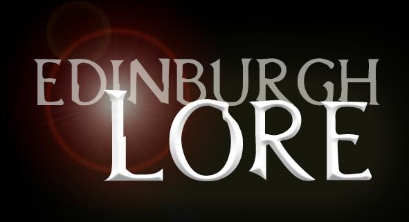 Edinburgh Lore
